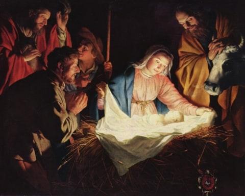 Jesusbarnet