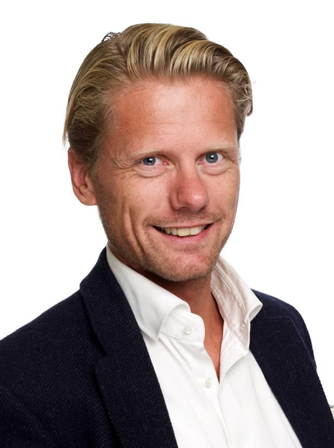 Kjetil Staalesen, spesialrådgiver i LO